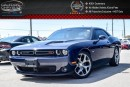 Used 2015 Dodge Challenger R/T|Navi|Sunroof|Backup Cam|Bluetooth|R-Start|Blind spot||20