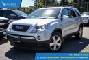 Used 2010 GMC Acadia SLT Sunroof, Heated Seats, and Satellite Radio for sale in Port Coquitlam, BC