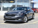 Used 2015 Kia Optima LX for sale in Gloucester, ON