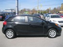 Used 2013 Kia Rio LX+ for sale in Kingston, ON