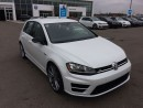 Used 2017 Volkswagen Golf R 2.0 TSI for sale in Calgary, AB