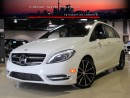 Used 2014 Mercedes-Benz B250 BLINDSPOT|REAR CAM|PANO ROOF|LOADED for sale in North York, ON