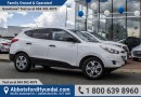 Used 2015 Hyundai Tucson GL CERTIFIED ACCIDENT FREE for sale in Abbotsford, BC