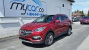 Used 2017 Hyundai Santa Fe Sport 2.4 SE for sale in North Bay, ON