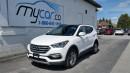 Used 2017 Hyundai Santa Fe Sport 2.4 SE for sale in Richmond, ON
