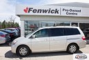 Used 2007 Honda Odyssey EX-L 5 SPD at for sale in Sarnia, ON
