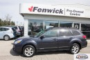 Used 2013 Subaru Outback 3.6 Limited at Multimedia w/ Eyesight for sale in Sarnia, ON