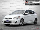 Used 2014 Hyundai Accent GL Hatchback for sale in Nepean, ON