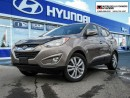 Used 2013 Hyundai Tucson for sale in Nepean, ON