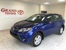 Used 2015 Toyota RAV4 LE for sale in Grand Falls-windsor, NL