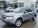 Used 2010 Subaru Forester Outdoor for sale in Kitchener, ON