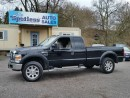 Used 2008 Ford F-250 Super Duty XLT for sale in Whitby, ON