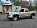 Used 2005 Dodge Ram 1500 SLT for sale in Whitby, ON