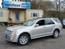 Used 2008 Cadillac SRX for sale in Whitby, ON