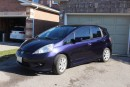 Used 2009 Honda Fit Sport for sale in Woodbridge, ON