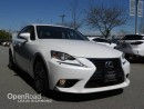 Used 2014 Lexus IS 250 PREMIUM PACKAGE for sale in Richmond, BC