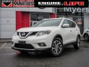 Used 2015 Nissan Rogue SL, AWD, NAVIGATION, LEATHERS SEATS, PANO ROOF!! for sale in Orleans, ON