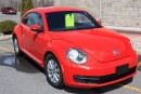 Used 2014 Volkswagen Beetle 1.8T for sale in Cornwall, ON