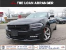Used 2016 Dodge Charger for sale in Barrie, ON