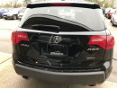 Used 2009 Acura MDX Tech pkg for sale in Mississauga, ON