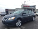 Used 2014 Nissan Sentra - BLUETOOTH - POWER PKG for sale in Oakville, ON