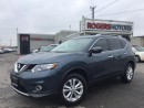 Used 2014 Nissan Rogue SV AWD - NAVI - PANORAMIC ROOF for sale in Oakville, ON