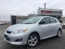 Used 2014 Toyota Matrix - 5SPD - SUNROOF - BLUETOOTH for sale in Oakville, ON