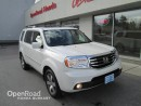 Used 2013 Honda Pilot Touring for sale in Burnaby, BC