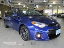 Used 2016 Toyota Corolla S Technology Package - Navigation, Bluetooth, Backup Camera for sale in Port Moody, BC