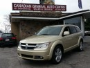 Used 2010 Dodge Journey SXT for sale in Scarborough, ON