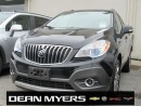 Used 2014 Buick Encore Premium for sale in North York, ON