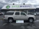 Used 2007 GMC Yukon Denali XL AWD LEATHER, DVD NAVIGATION for sale in Langley, BC