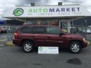 Used 2002 GMC Envoy SLT 4WD ONLY 68,000 KM`S!!! for sale in Langley, BC