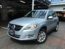 Used 2010 Volkswagen Tiguan 2.0 TSI Highline for sale in Vancouver, BC