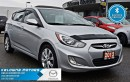 Used 2012 Hyundai Accent GLS for sale in Kelowna, BC