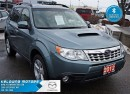 Used 2012 Subaru Forester 2.5XT Limited (A4) for sale in Kelowna, BC