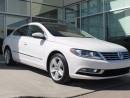 Used 2013 Volkswagen Passat CC SPORTLINE/HEATED SEATS/LEATHER/POWER SUNROOF for sale in Edmonton, AB