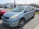 Used 2005 Toyota Sienna LE AWD, Mint for sale in Scarborough, ON