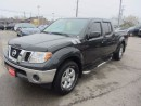 Used 2011 Nissan Frontier SV for sale in Hamilton, ON