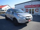 Used 2012 Hyundai Tucson GLS 4dr All-wheel Drive for sale in Brantford, ON
