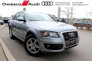 Used 2011 Audi Q5 quattro Premium w/ Bluetooth for sale in Whitby, ON