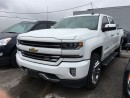 Used 2016 Chevrolet Silverado 1500 LTZ for sale in North York, ON