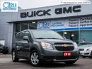 Used 2012 Chevrolet Orlando 1LT for sale in North York, ON