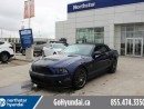 Used 2012 Ford Mustang Shelby GT500 Shelby GT500 Track Pack Recaro Seats Light Bar for sale in Edmonton, AB