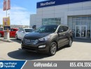 Used 2014 Hyundai Santa Fe Sport Leather Pano Sunroof for sale in Edmonton, AB