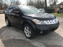 Used 2004 Nissan Murano AWD - SAFETY AND WARRANTY INCL for sale in Cambridge, ON