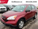Used 2007 Honda CR-V LX 4dr 4x4 for sale in Edmonton, AB
