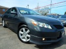 Used 2007 Toyota Camry SE   LEATHER.ROOF   TOYOTA SERVICED for sale in Kitchener, ON