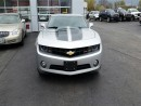 Used 2013 Chevrolet Camaro Coupe 2LT - ** ONE OWNER!! ** for sale in Virgil, ON