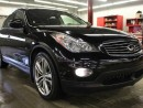 Used 2015 Infiniti QX50 AWD, V6, ONE OWNER, SUNROOF, BLUETOOTH, HEATED SEATS for sale in Edmonton, AB
